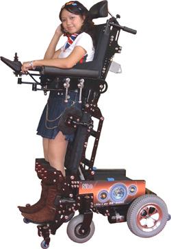 Power Wheelchair Manufacturers
